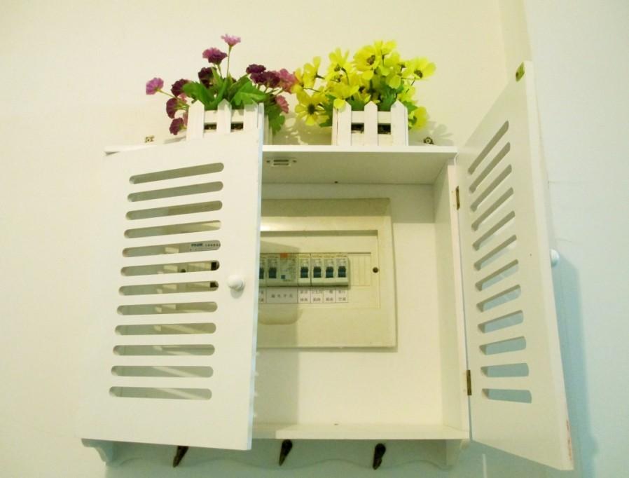 配电箱怎么装饰?配电箱的装饰技巧介绍
