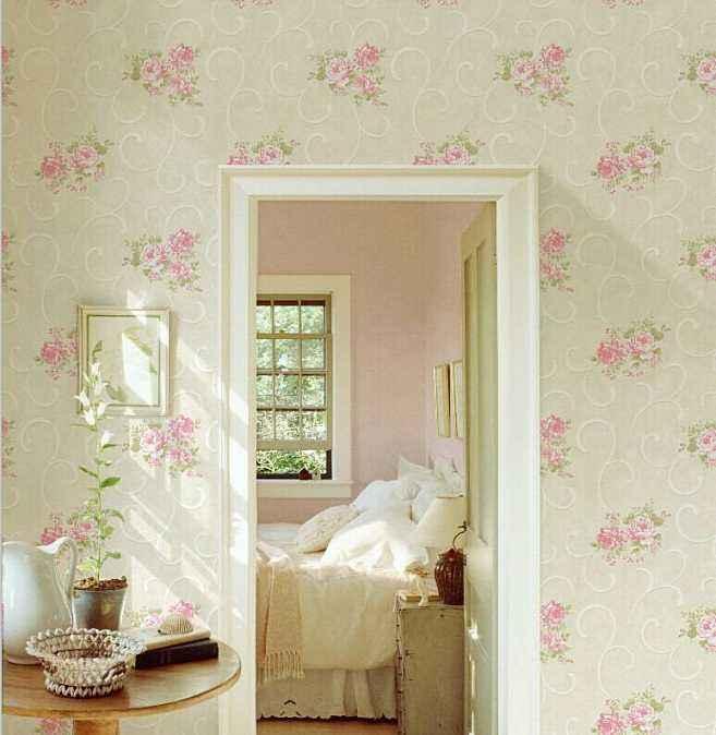 怎样选壁纸墙纸?壁纸墙纸的好处有哪些?