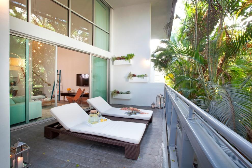 花园洋房露台装修设计   花园洋房的优点