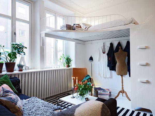 卧室贴什么颜色的壁纸好?卧室壁纸颜色搭配