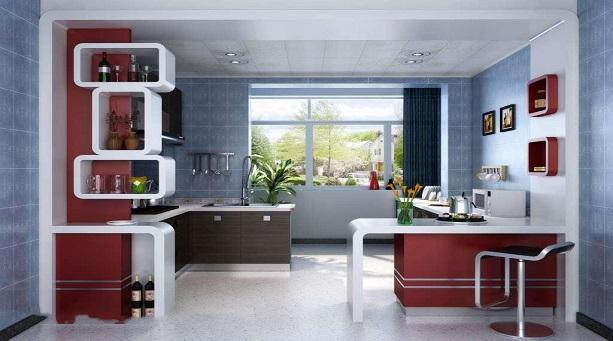 旧厨房改造的方法,旧厨房改造的注意事项
