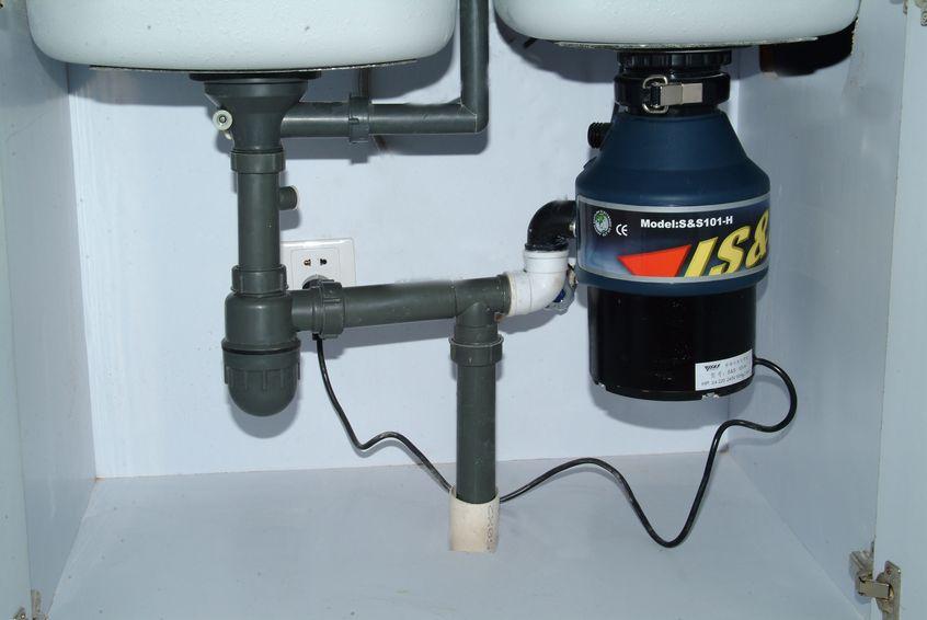 豌豆垃圾处理器的优势 豌豆垃圾处理器的用途