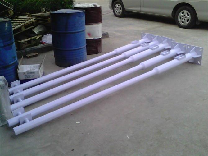 铝合金立杆机厂家有哪些 如何使用铝合金立杆机