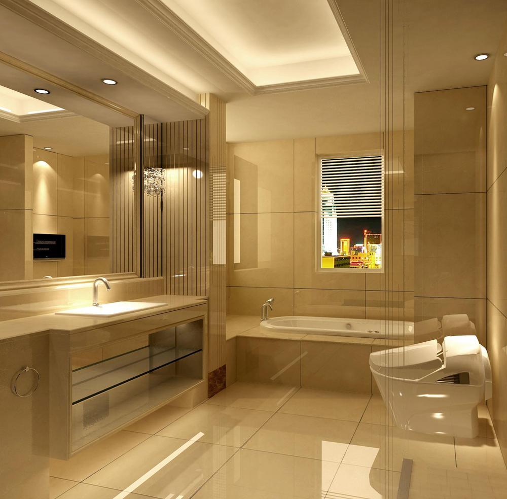 卫浴设备有哪些产品?选购卫浴的技巧?