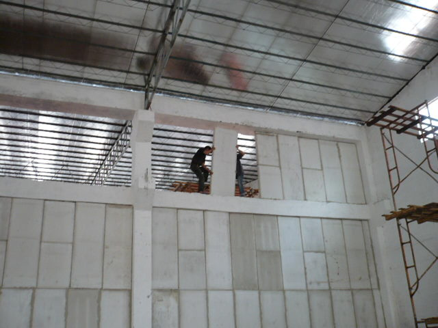 复合墙板的优点 复合墙板的选购方法
