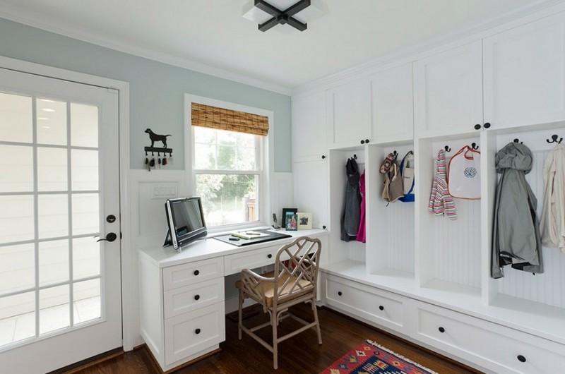 衣柜门的种类有哪些?究竟该如何选择衣柜门?