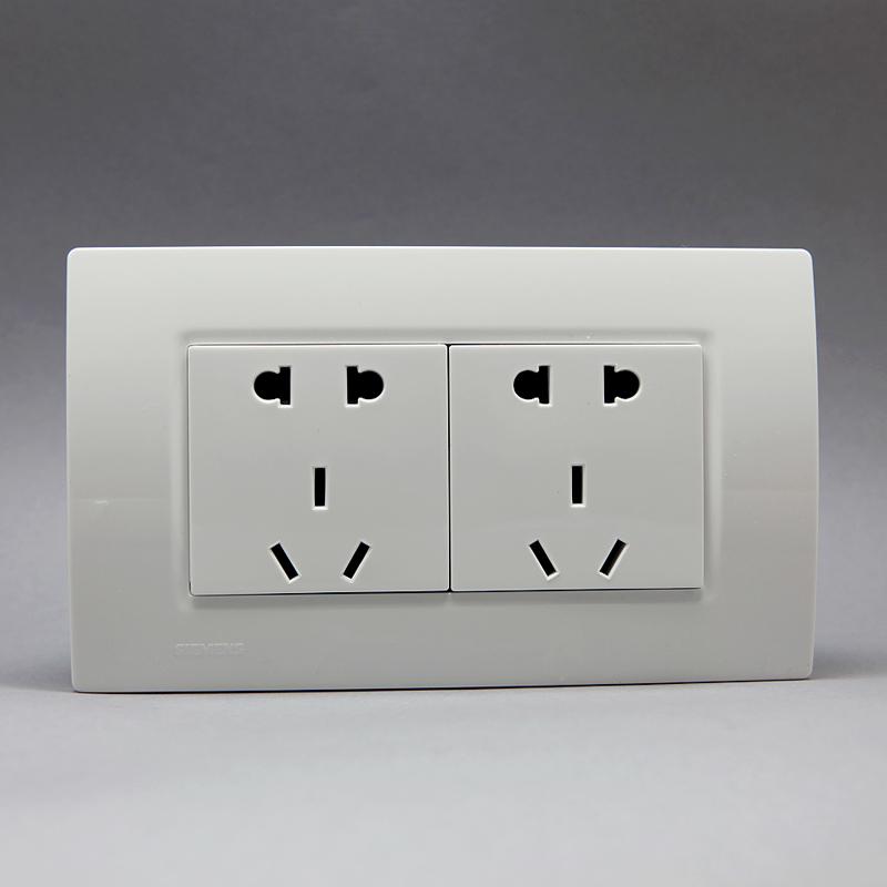 插座面板价格是多少 插座面板选购技巧