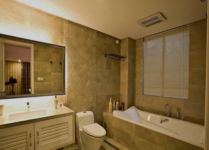 卫生间墙砖选购技巧如何 卫生间墙砖注意事项