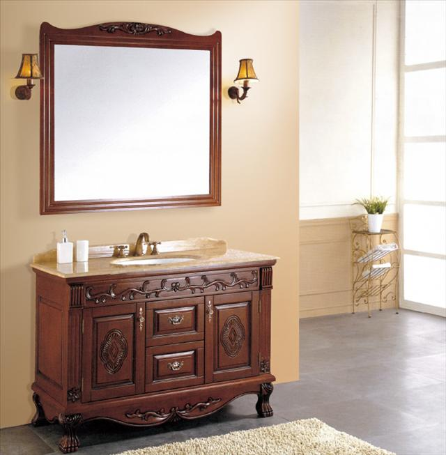 橡木浴室柜优点是什么,橡木浴室柜品牌有哪些