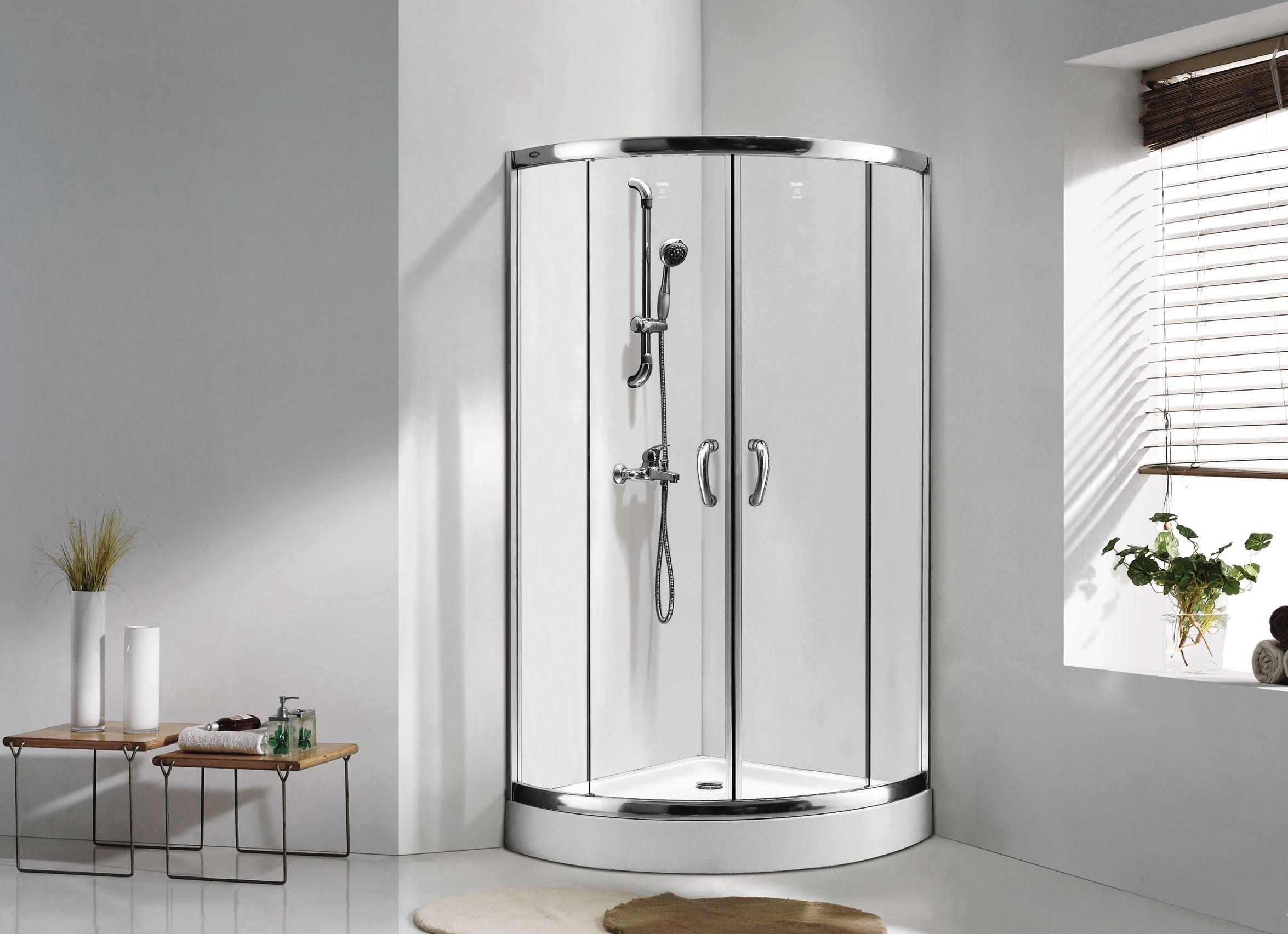 加枫淋浴房的特点 怎样安装加枫淋浴房