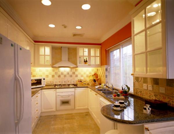 厨房装修价格是多少 怎样的装修厨房