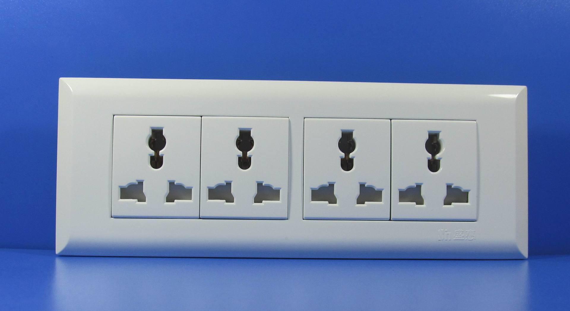 多功能插座的作用有什么?多功能插座有哪些优点?