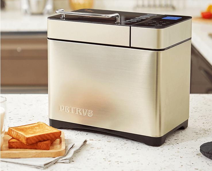 怎样用面包机做面包?面包机使用的要点