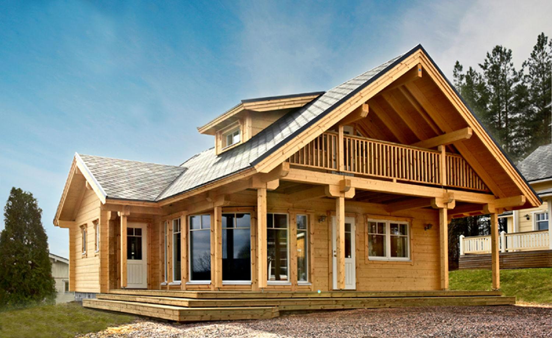 别墅木屋舒适性怎么样?别墅木屋选择标准推荐