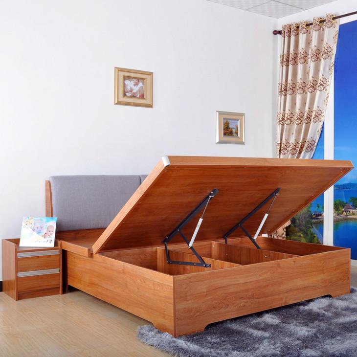 高箱床和低箱床哪个好?高箱床价格和尺寸