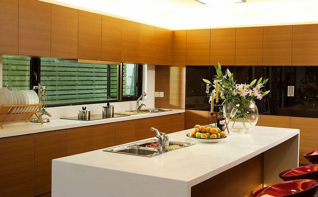 厨房风水禁忌有哪些   厨房装修风水