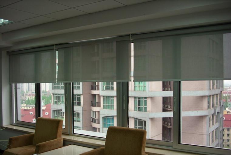 选择办公室窗帘原则推荐 办公室窗帘品牌推荐