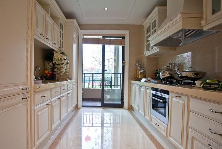 厨房风水有哪些禁忌    厨房位置怎么设置