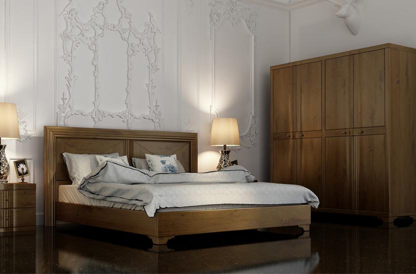 床头柜图片样式       床头柜的选购技巧