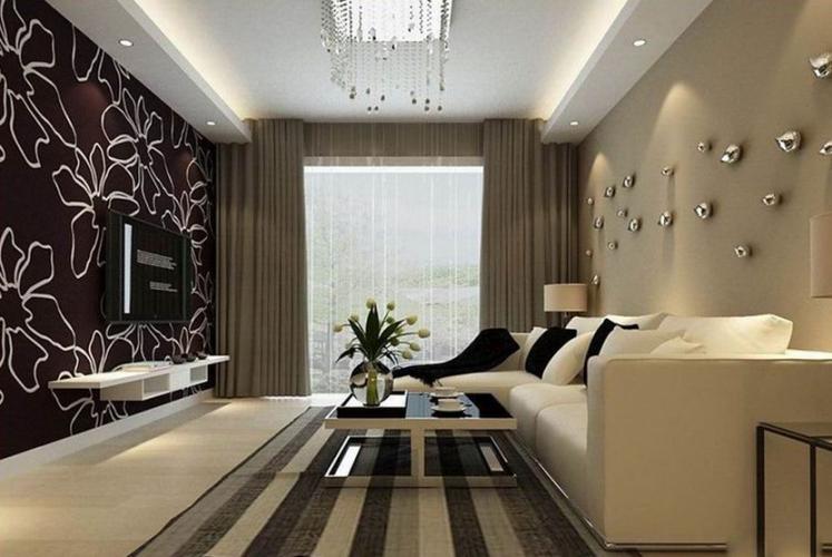品牌客厅壁纸排行榜  客厅壁纸的选购方法