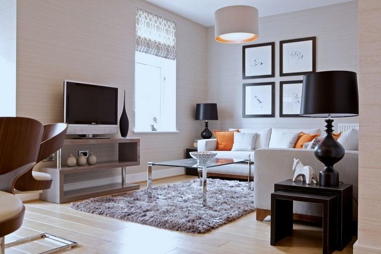 60平米小两居装修要点 小户型家具怎么选择