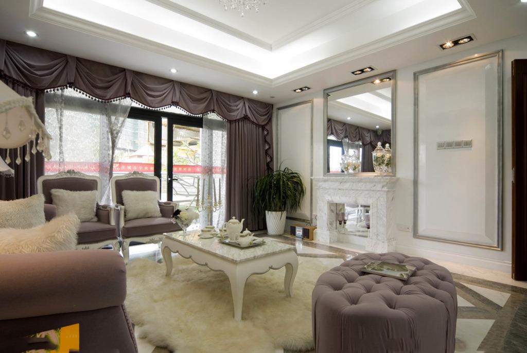客厅的装修风格有哪些  客厅装修风格类型