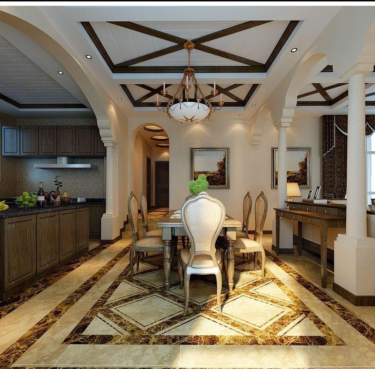 复式住宅和跃层住宅的区别   复式住宅的装修要点