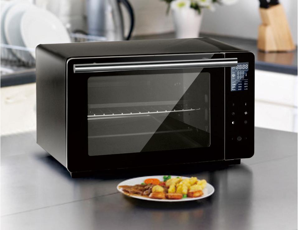 小烤箱有什么用途?小烤箱选购有什么技巧
