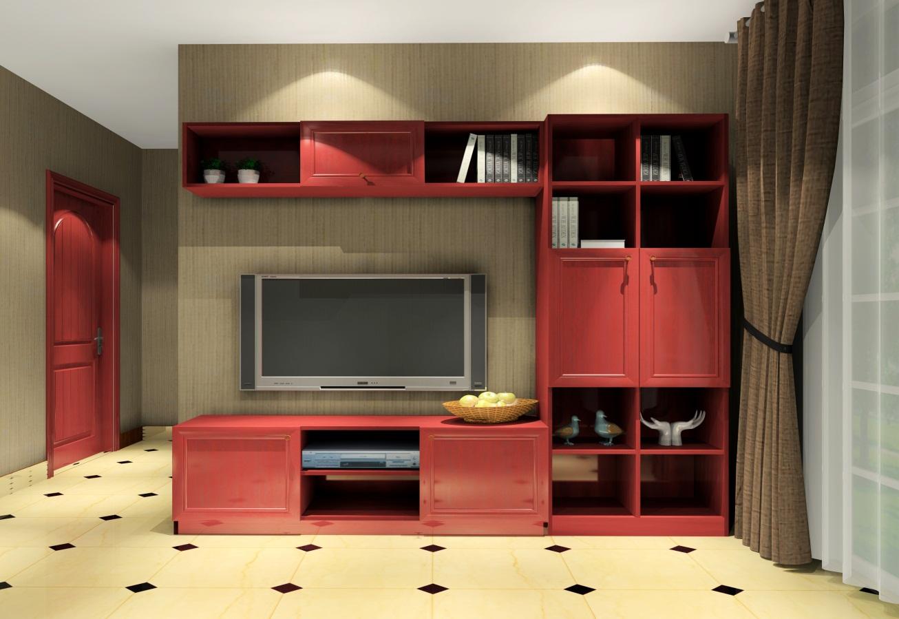 客厅装饰柜的品牌   客厅装饰柜选购技巧