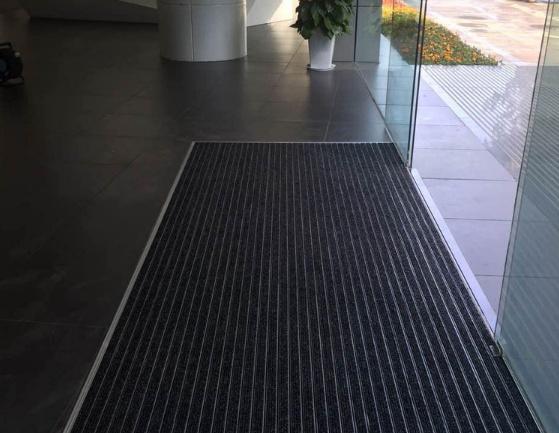 铝合金地毯地垫安装方法   铝合金地毯地垫价格