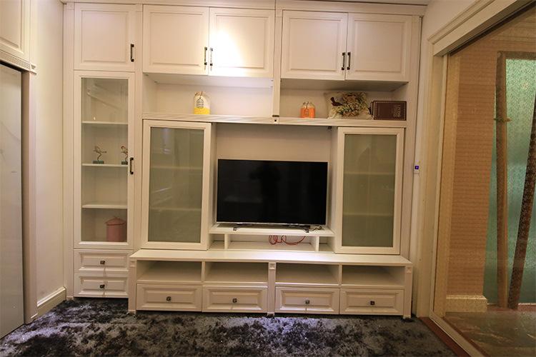 板式电视柜品牌有哪些?板式电视柜的价格须知