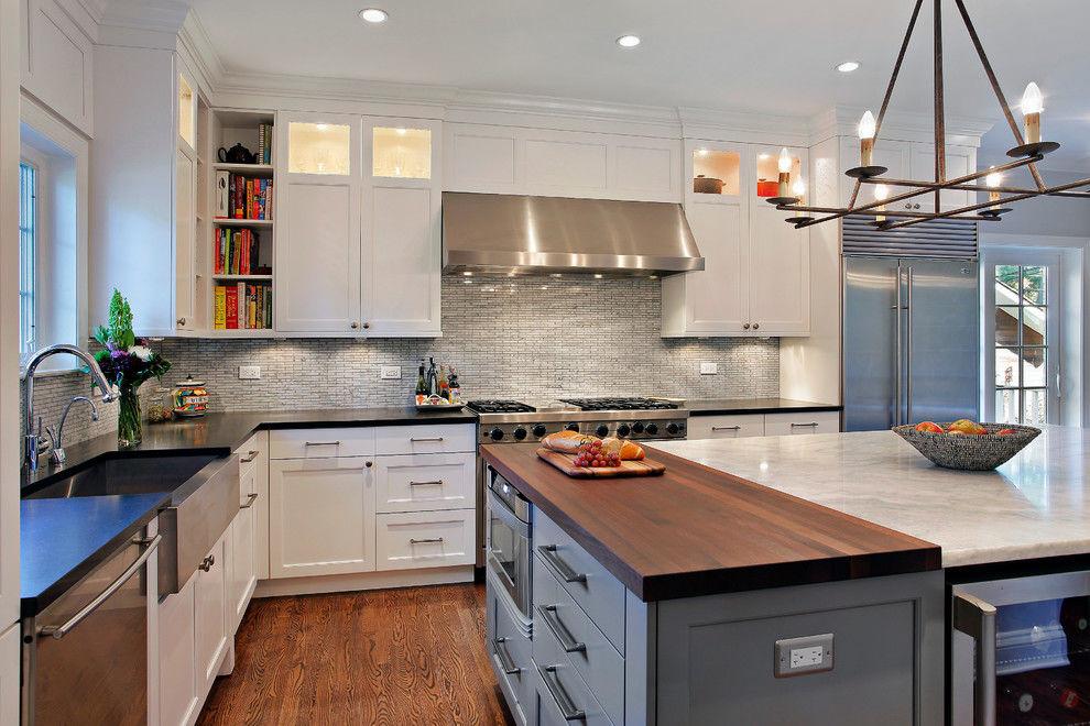 瓷砖厨柜好不好?瓷砖厨柜有什么优缺点?