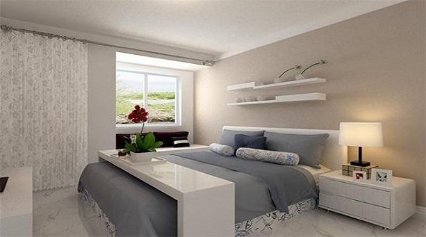 家居装饰有哪些注意事项?小户型居室呢?