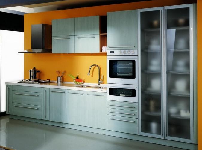 瓷砖厨柜特点有哪些   瓷砖厨柜制作方法