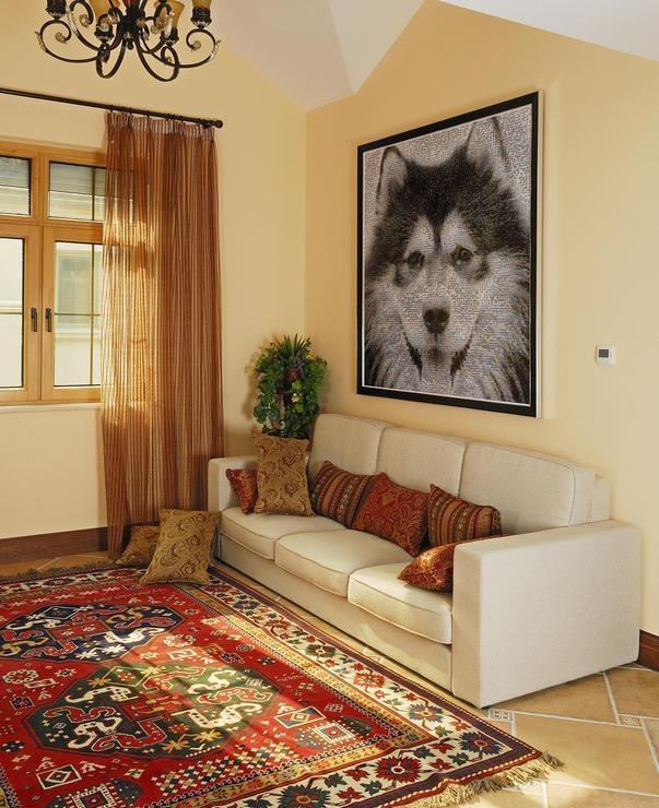 家装地毯哪些材质好 舒适的地毯怎么选择