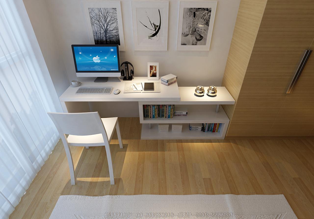 电脑桌高度怎样最合理 电脑桌有哪些品牌