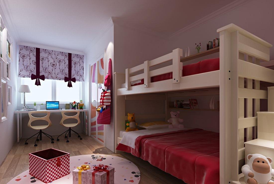 儿童房窗帘哪种好 怎么选择儿童窗帘