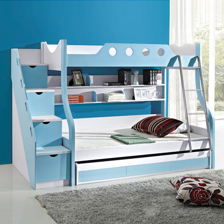 儿童家具上下床的品牌   儿童家具上下床选购技巧