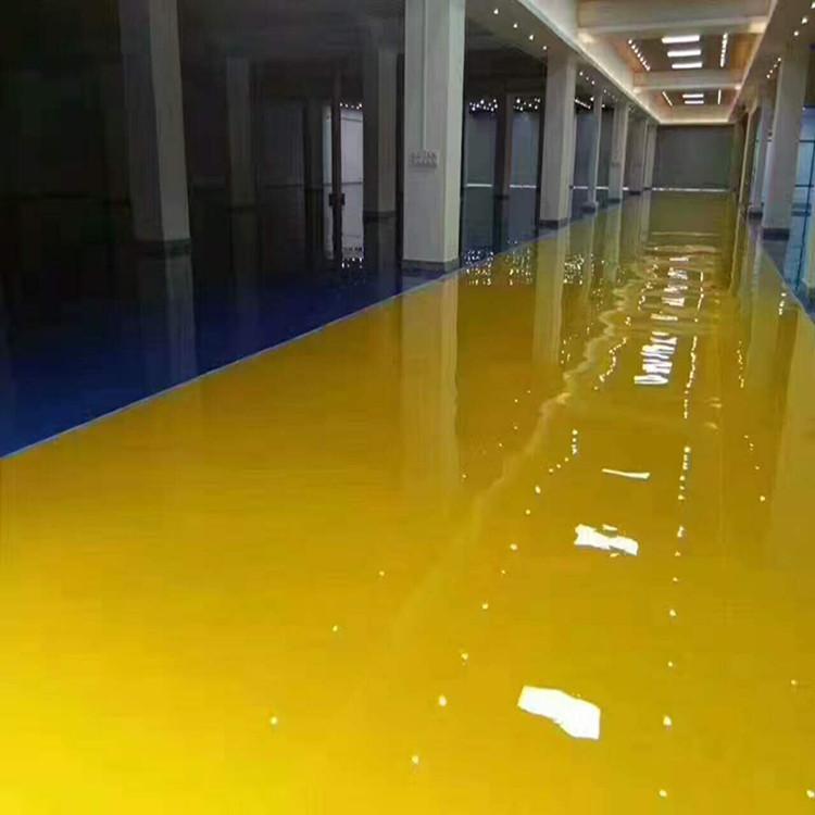 水性地坪漆怎么样 水性地坪漆如何挑选