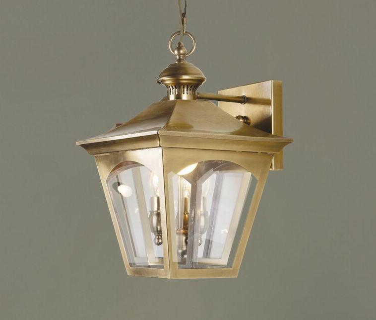 户外灯具的种类  户外灯具选购技巧
