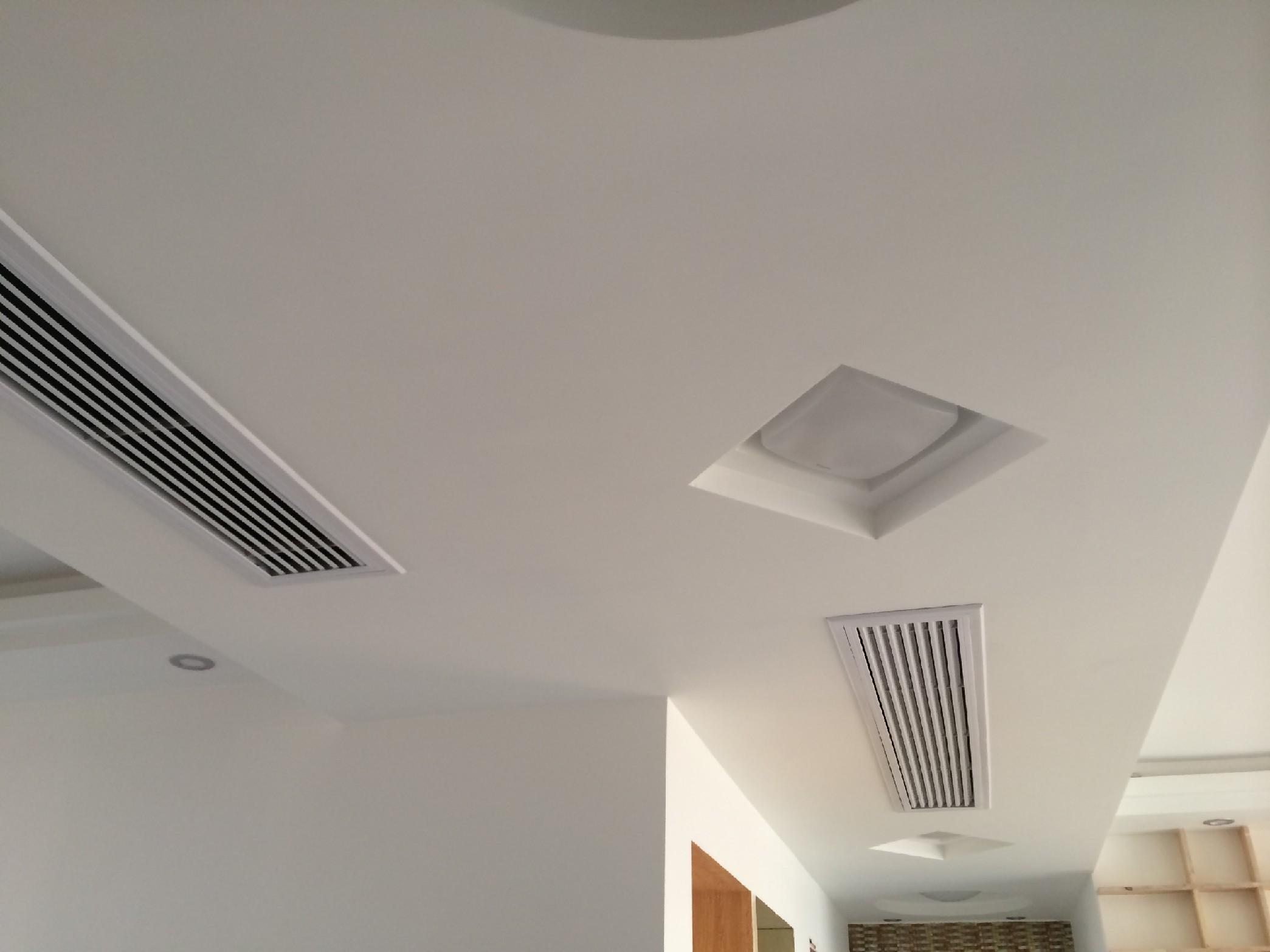 中央空调蒸发器是什么 空调蒸发器如何清洗