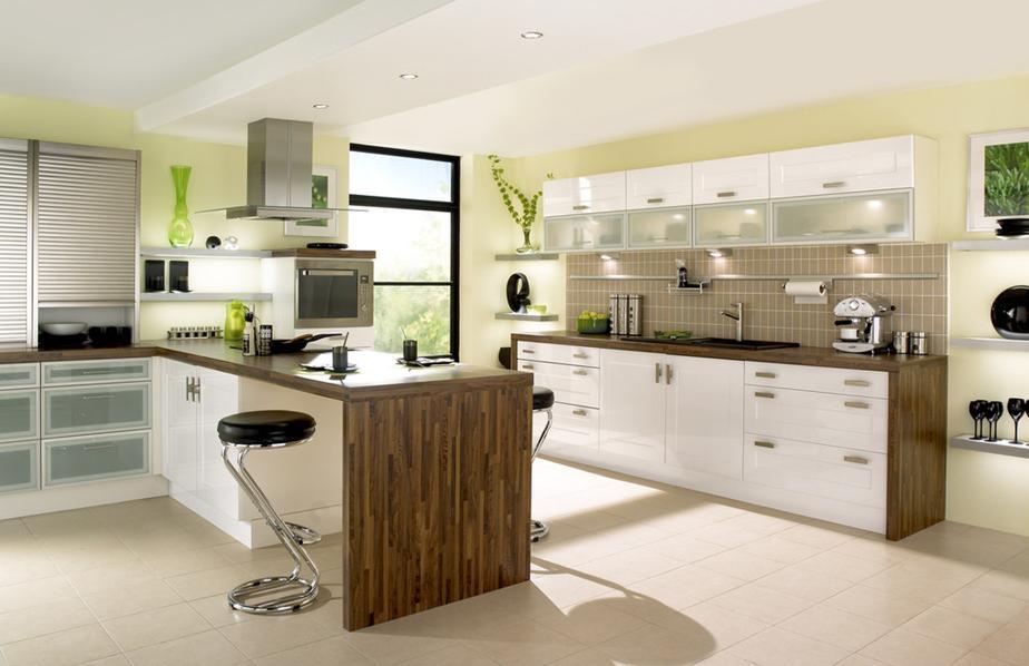 厨房装修风水学有哪些   厨房装修风风水禁忌