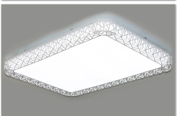 调光吸顶灯的特点  调光吸顶灯选购技巧