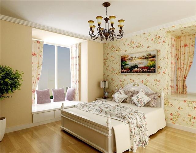 卧室布置都有哪些技巧 卧室装修的技巧