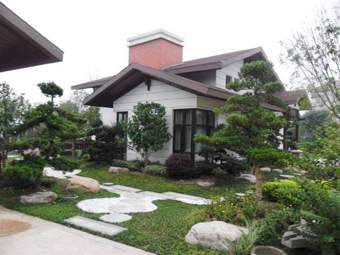 园林式别墅的风格有哪些 别墅的特点有那些