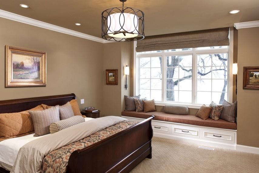 卧室风水禁忌有哪些,卧室装修技巧都是什么
