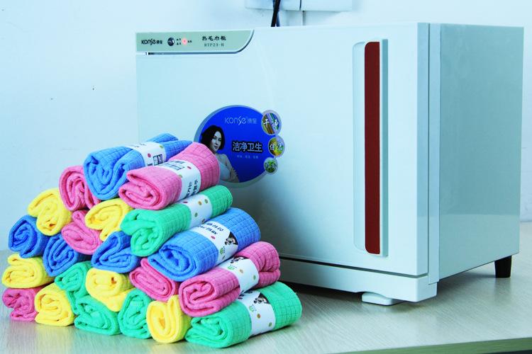 毛巾消毒柜有几种?毛巾消毒柜选购技巧