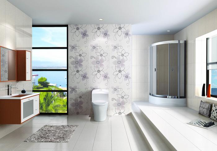 瓷砖清洗的方法有哪些 瓷砖的保养技巧