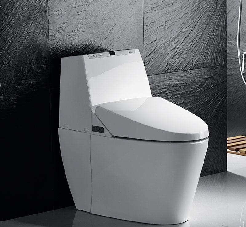 智能卫浴有哪些优势 智能马桶选购技巧