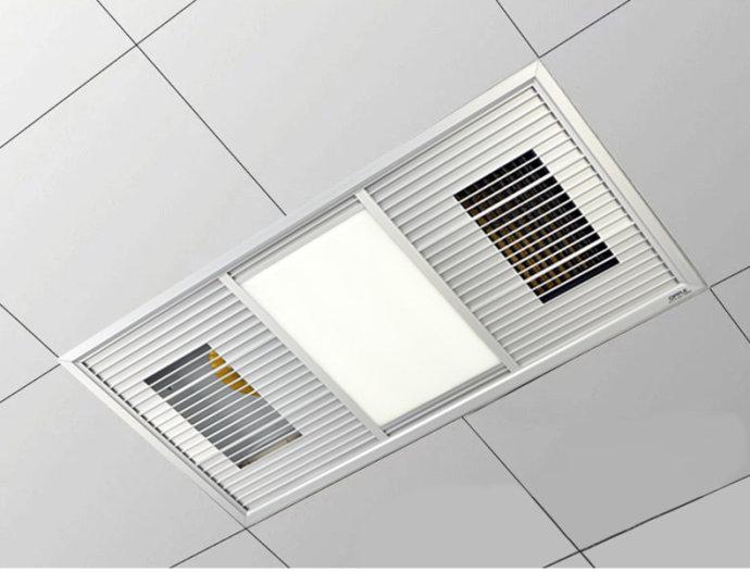 暖风浴霸有哪些特点 怎么使用风暖浴霸